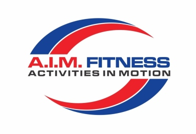 AIM Fitness-logo